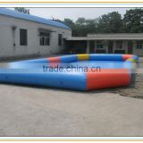 China manufacturer supply high quality inflatable swimming pool ball pool, inflatable pools for family, pool inflatable toys