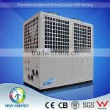 2016 innovative product ideas industrial air to water heat pumps from china copelan compressor
