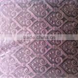 100% polyester new design embossed velvet fabric for curtain, home textile and sofa fabric
