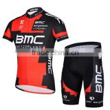 2014 Popular Design Cycling Sports Short Sleeve wholesale Breatherable mens Bike bicycle wear