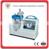 SY-I049 newborn baby use, low noise suction Electric Low pressure aspirator