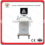 SY-A019 standard ultrasound machine DSC ultrasound trolley