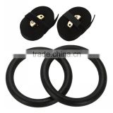 gym ring gymnastic ring ABS gymnastic rings                                                                         Quality Choice