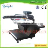 big size digital flatbed uv printer 60*150cm size for metal, ceramic, glass, wood, plastic, pvc etc