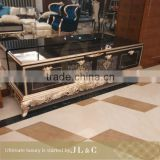 RSL04 TV Cabinet in Living Room from JL&C Luxury Home Furniture NEW Interior Designs (China Supplier)