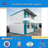 China alibaba Galvanized 20ft Container house for Office, Made in china luxury movable house, bounce houses
