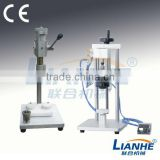 Perfume production line, capping machine for perfume, skin toner , perfume bottle crimping machines