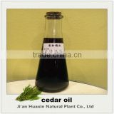 Chinese Benefits of Cedar wood Essential Oils for Hair