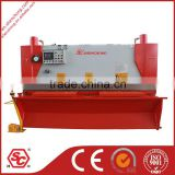QC11Y-6x2500 industrial guillotine paper cutting machine