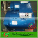 12Kw ST brush generator from China factory manufacturer generator 15Kva alternator generator made from GBR.