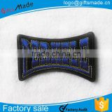 customize embroidery patch, trucker cap embroidery patch