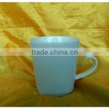Trendy cute zibo ceramic mug