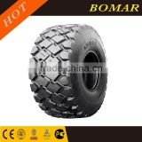 Wheel Loader OTR Tyres Tires 17.5R25 20.5R25 23.5R25 26.5R25 29.5R25 Aeolus Tyres China Pattern E3, L3, AL36