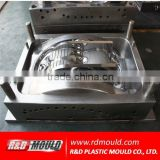 plastic winter snow sled mould