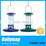 High Quality Acrylic Bird Feeder Squirrel Proof