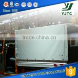 retractable utility cargo trailer covers