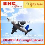 Air cargo stainless steel hardware cheap air freight from Shenzhen/Guangzhou/Shanghai/Ningbo to Europe