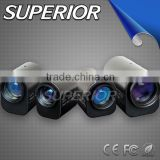New arrive CCTV lens! 6-60mm F1.2 1/3 inch cctv auto focus iris Motorized Zoom lens CS mount for CCTV camera lens