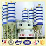 New type easy operation used concrete batch plants