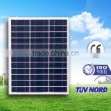 Competitive Pprice And Good Quality Slar Panel / 40w Sunpower Solar Panel