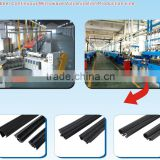 machine product the rubber strips for aluminum windows and glass machinery / / car waterproof sealant equipment
