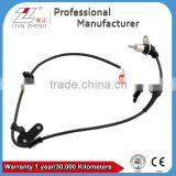 REAR - LEFT ABS Wheel Speed Sensor B25D4372YB/B25D-43-72YB/ALS1175/5S10966/SU12419 for MAZDA 323 Protege
