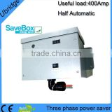 3 Phase Energy Saver /ECO Power saver/ECO energy saver for Industry
