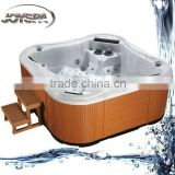 Factory supplier USA Balboa control system balboa spa prices high quality bath tub for adults outdoor spa pool