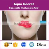 new product hyaluronic acid derma filler with high quality