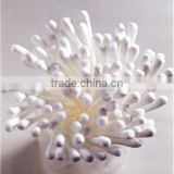 automatic cotton swab making machine/cotton buds making machine