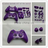 For xbox one console accessories, for xbox one wireless controller shell with full parts
