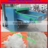 automatic pp & cotton fiber waste textile opening machine