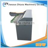 Stainless Steel 5 Grades Commercial Egg Grading Machine/sorting machine with cheap price