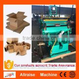 Cheap High Quality Box Die Cutting Machine Corrugated Paper Cardboard Die Cutting Machine