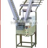 Automatic double spindles weft machine with GOOD PRICE