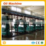 corn germ oil processing production plant, maize germ oil extractor
