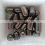 tungsten carbide buttons used in dth drill bit