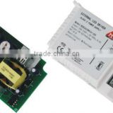 2012 Hot sell 90w/120w/150w/180w/200w 70-85V PFC>0.96 constant current dimmable led driver