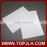 CE quality laser water slide decal paper