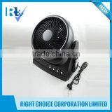 Air Circulating Fan with Remote Control and Timer