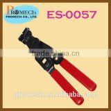 Professional Hose And Cv Joint Boot Clamp Plier / Auto Body Repair Tool