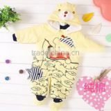 High quality baby romper for wholesale adult baby romper baby winter romper baby animal romper baby clothes romper baby romper