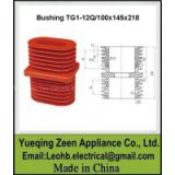3AV3 Wall Through Bushing in switchgear cabinet,High Voltage 24KV Switchgear Insulation Wall Bushing,Insulation through Wall Bushing in Switchgear,APG High Voltage Switchgear Bushing,Bushing Insulator for MV Switchgear Especially for 12kV Metering Unit