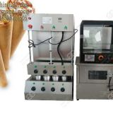 Industrial Pizza Cone Machine|Pizza Cone Maker Machine