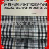 2015 fashion latest Italy design pattern 100%Cotton China Manufacture African Fabrics Textile Cotton Yarn Dyed Fabric