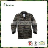 best quality olive m65 military jacket