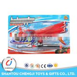 Kids learn pull string professional plastic helicopter toy small