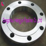 ASME DIN JIS GOST forged flanges made in China