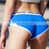 Women's YOGA Leggings Exercise Workout Shorts#XH0124