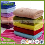 Best seller excellent water absorption washing car microfiber towel